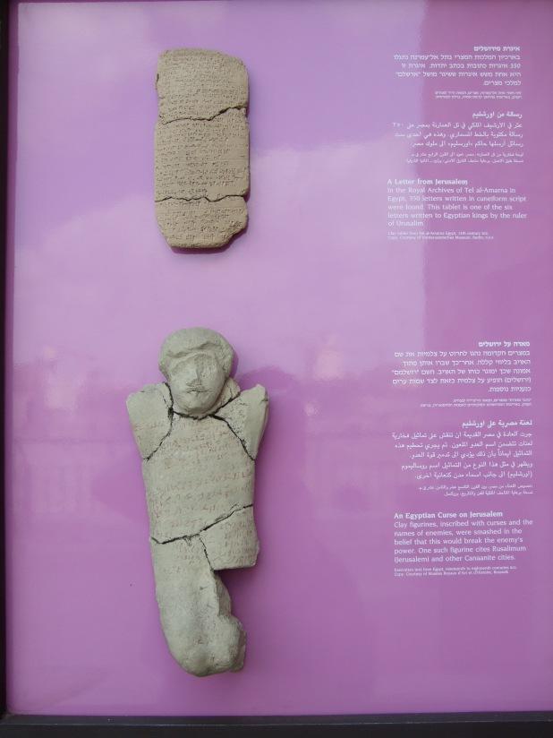 Canaanite Period (3200 BCE)