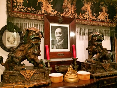 Sugar Baron Oei Tong Ham (1866–1924)